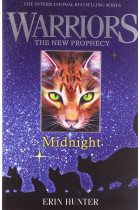 Warriors. The New Prophecy. Book 1. Midnight