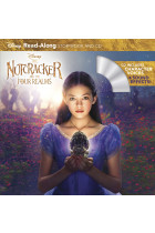 Купить - Книги - The Nutcracker and the Four Realms Read-Along Storybook and CD