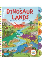 Купить - Книги - My First Search and Find: Dinosaur Lands