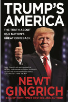 Купить - Книги - Trump's America : The Truth about Our Nation's Great Comeback
