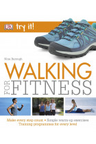 Купити - Книжки - Walking For Fitness. Make every step count