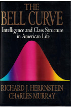 Купити - Книжки - The Bell Curve: Intelligence and Class Structure in American Life