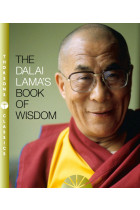 Купити - Книжки - The Dalai Lama's Book of Wisdom