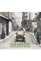 Купити - Книжки - Old England Scotland & Wales