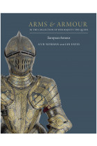 Купить - Книги - Arms & Armour: in the Collection of Her Majesty TheQueen