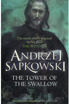 Купить - Книги - The Tower of the Swallow
