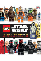 Купити - Книжки - LEGO® Star Wars. Character Encyclopedia, Updated and Expanded