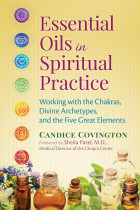 Купити - Книжки -  Essential Oils in Spiritual Practice