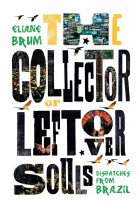 Купити - Книжки - The Collector of Leftover Souls