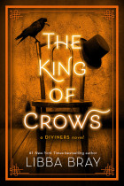 Купить - Книги - The King of Crows : Number 4 in the Diviners series