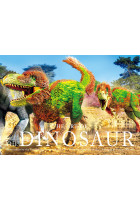 Купити - Книжки - The Art of the Dinosaur. Illustrations by the Top Paleoartists in the World