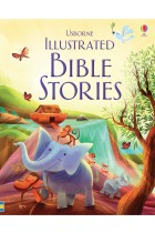 Купить - Книги - Illustrated Bible stories