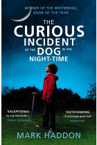 Купити - Книжки - The Curious Incident of the Dog in the Night-time
