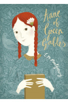 Купити - Книжки - Anne of Green Gables. V&A Collector's Edition