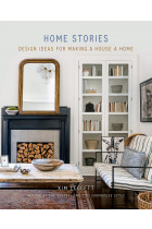 Купити - Книжки - Home Stories. Design Ideas for Making a House a Home