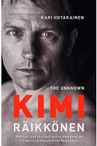 Купить - Книги - The Unknown Kimi Raikkonen