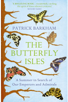 Купити - Книжки - The Butterfly Isles. A Summer In Search Of Our Emperors And Admirals