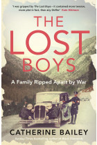 Купить - Книги - The Lost Boys: A Family Ripped Apart by War