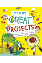 Купить - Книги - Let's Make Great Projects