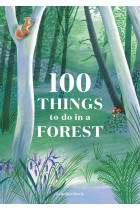 Купити - Книжки - 100 Things to do in a Forest