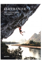 Купити - Книжки - Cliffhanger. New Climbing Culture and Adventures
