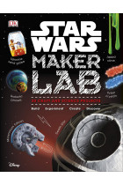 Купить - Книги - Star Wars Maker Lab: 20 Galactic Science Projects