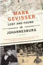 Купити - Книжки - Lost and Found in Johannesburg: A Memoir