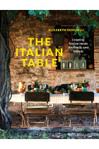Купити - Книжки - The Italian Table. Creating festive meals for family and friends