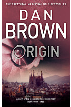 Origin: Robert Langdon. Book 5