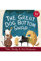 Купить - Книги - The Great Dog Bottom Swap