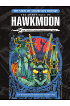 Купити - Книжки - The Michael Moorcock Library. Hawkmoon. The History of the Runestaff 2. The James Cawthorn Collection