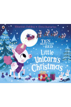Купити - Книжки - Ten Minutes to Bed. Little Unicorn's Christmas