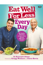 Купити - Книжки - Eat Well For Less: Every Day