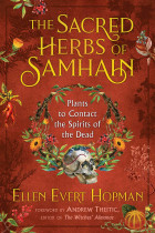 Купити - Книжки - The Sacred Herbs of Samhain: Plants to Contact the Spirits of the Dead