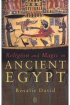 Купити - Книжки - Religion and Magic in Ancient Egypt