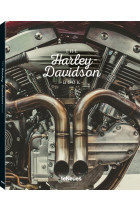 Купить - Книги - The Harley-Davidson Book