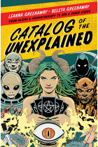 Купити - Книжки - Catalog Of The Unexplained. From Aliens and Aromatherapy to Zen and Zener Cards