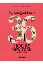 Купить - Книги - The New York Times. 36 Hours, New York & Beyond