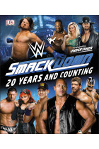 Купити - Книжки - WWE SmackDown 20 Years and Counting