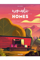 Купить - Книги - Nomadic Homes. Architecture on the move