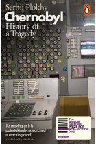 Купить - Книги - Chernobyl. History of a Tragedy