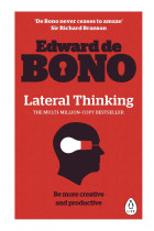 Купить - Книги - Lateral Thinking. A Textbook Of Creativity