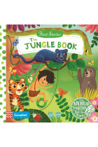 Купити - Книжки - First Stories. The Jungle Book