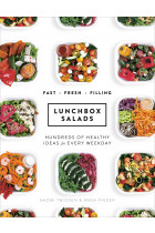 Купить - Книги - Lunchbox Salads. Recipes to Brighten Up Lunchtime and Fill You Up