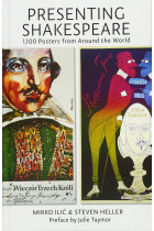 Купити - Книжки - Presenting Shakespeare. 1,100 Posters from Around the World