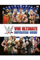 Купити - Книжки - WWE Ultimate Superstar Guide
