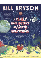 Купити - Книжки - A Really Short History of Nearly Everything