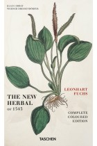Купить - Книги - Leonhart Fuchs: The New Herbal of 1543