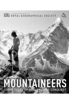 Купити - Книжки - Mountaineers. Great tales of bravery and conquest