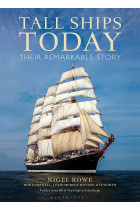 Купити - Книжки - Tall Ships Today: Their remarkable story